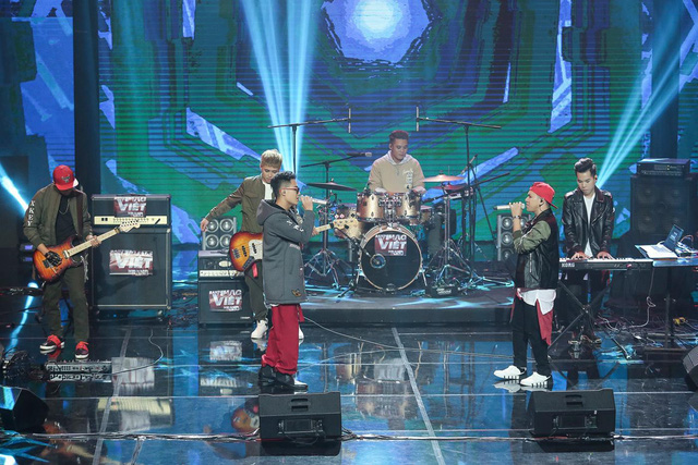 Cho Thuê  Band Nhạc