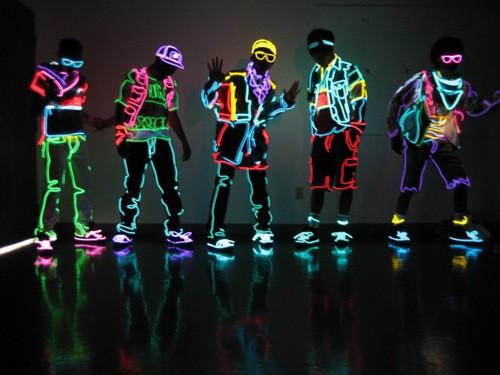 Cung Cấp Nhóm Nhảy LED