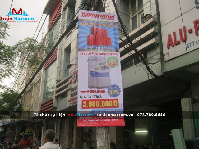 TREO PHƯỚN TREO BĂNG RÔN - INTERMARCOM